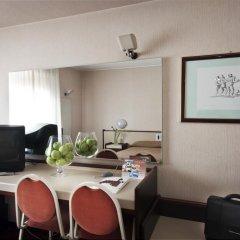 Astoria Palace Hotel 4* Стандартный номер разные типы кроватей фото 2