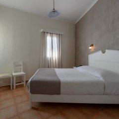 Anemomilos Hotel 2* Номер категории Эконом с различными типами кроватей фото 3