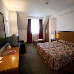 Hotel Bagoeira комната для гостей фото 5