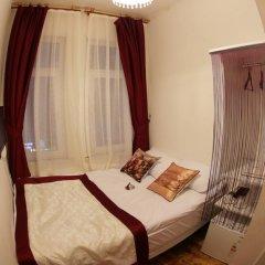Corner Hot Номер категории Эконом с различными типами кроватей фото 5