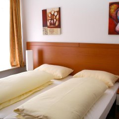 Отель EVIDO 3* Стандартный номер фото 11