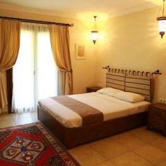 Dardanos Hotel 2* Стандартный номер с двуспальной кроватью фото 10