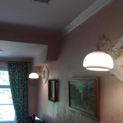 Отель Pensjonat Bursztynowe Piaski удобства в номере