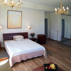 Alve Hotel Юрмала комната для гостей фото 3
