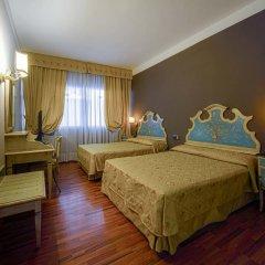 Hotel Aaron 3* Стандартный номер с различными типами кроватей фото 3