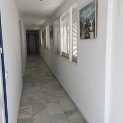 Отель Playa Conil Испания, Кониль-де-ла-Фронтера - отзывы, цены и фото номеров - забронировать отель Playa Conil онлайн интерьер отеля фото 3