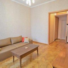 Апартаменты Stay Lviv Apartments комната для гостей фото 5