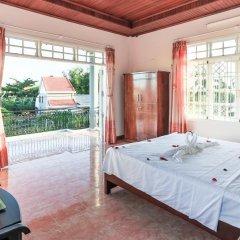 Отель Rice Village Homestay 2* Номер Делюкс с различными типами кроватей фото 6
