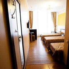Гостевой Дом Юнона Стандартный номер с различными типами кроватей фото 23