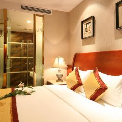 Tirant Hotel 4* Стандартный номер с различными типами кроватей фото 4