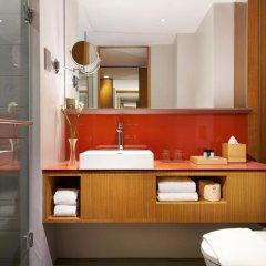 Oasia Hotel Downtown Singapore 4* Улучшенный номер с различными типами кроватей