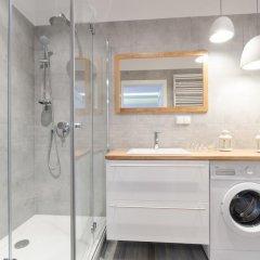 Апартаменты Dom & House - Apartments Waterlane Апартаменты с двуспальной кроватью фото 2