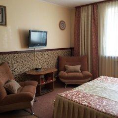 Отель Вега Иркутск удобства в номере фото 2
