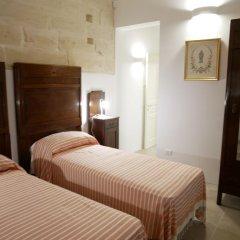 Отель Le Pietre e l'Acqua Лечче комната для гостей фото 4
