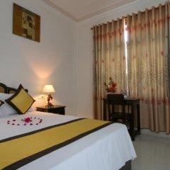 Отель Snow pearl Homestay Стандартный номер с различными типами кроватей фото 13