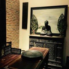 Отель Relax In Old Town Хойан интерьер отеля фото 2