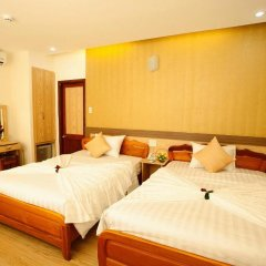 Galaxy 3 Hotel 3* Улучшенный номер с 2 отдельными кроватями