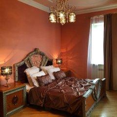 Гостиница Вилла Марибэль комната для гостей фото 2