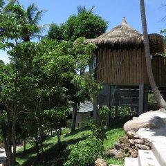 Отель Koh Tao Heights Pool Villas фото 5