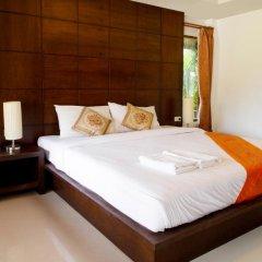 Отель Baan Rabieng 3* Улучшенный номер фото 3