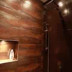 Отель Brown Cottage Apartment Болгария, София - отзывы, цены и фото номеров - забронировать отель Brown Cottage Apartment онлайн ванная фото 2