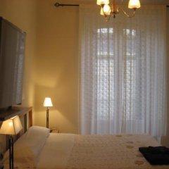 Отель Hostal Conchita II Стандартный номер с различными типами кроватей фото 4