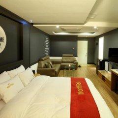 Отель Northtel Южная Корея, Тэгу - отзывы, цены и фото номеров - забронировать отель Northtel онлайн удобства в номере