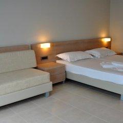 Отель Nautilus Bay 3* Студия с различными типами кроватей