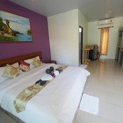 Отель Andawa Lanta House 2* Улучшенный номер фото 11