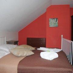 Hotel Augustus et Otto 4* Улучшенный номер с различными типами кроватей