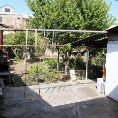 Отель Family Garden Guest House Ереван спортивное сооружение