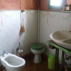 Отель Casina Badoer Адрия ванная