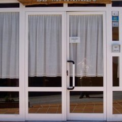 Отель Hospedaje El Marinero