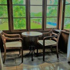 Отель Club Villa Шри-Ланка, Бентота - отзывы, цены и фото номеров - забронировать отель Club Villa онлайн балкон