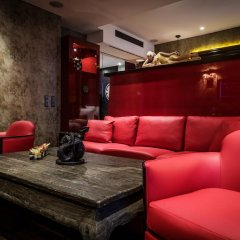 Отель Buddha Bar 5* Люкс фото 4