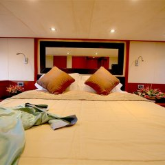 Отель Maikhao Dream Luxury Yacht комната для гостей фото 4