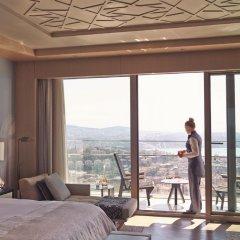Raffles Istanbul 5* Стандартный номер с различными типами кроватей фото 5
