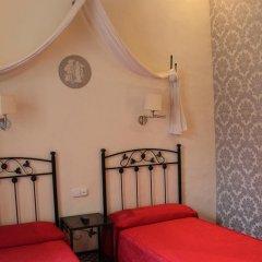 Отель Hostal Center Inn 2* Стандартный номер с различными типами кроватей фото 6