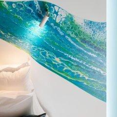 Hotel Concordia 4* Улучшенный номер с различными типами кроватей фото 8