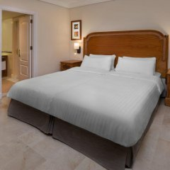 Отель Marriott's Marbella Beach Resort 4* Апартаменты с различными типами кроватей фото 4
