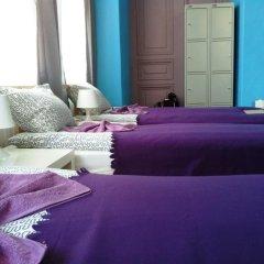 Хостел Гости Номер категории Эконом с различными типами кроватей фото 2
