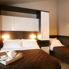 Отель Residence Sottovento 3* Студия с различными типами кроватей фото 5
