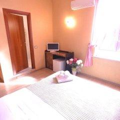 Отель Anacapri 2* Стандартный номер с двуспальной кроватью фото 3