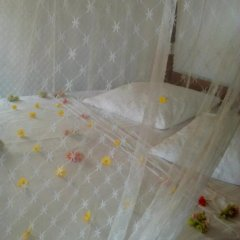Отель Roshini Inn Стандартный номер с различными типами кроватей фото 7