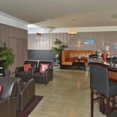 Quality Hotel Oceans Tutukaka интерьер отеля фото 3