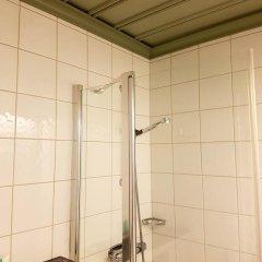Hotel Terminus Stockholm 4* Номер категории Эконом с различными типами кроватей фото 8