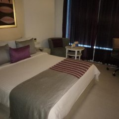 Отель The Ashtan Sarovar Portico Индия, Нью-Дели - отзывы, цены и фото номеров - забронировать отель The Ashtan Sarovar Portico онлайн комната для гостей фото 4