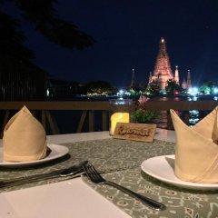 Отель Sala Arun Бангкок питание фото 3