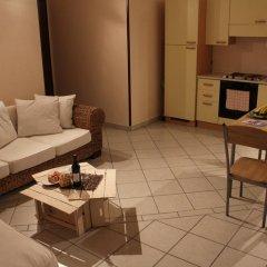 Апартаменты Salecce City Apartment Лечче комната для гостей фото 5