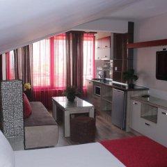 Отель Guest House Rositsa Поморие в номере